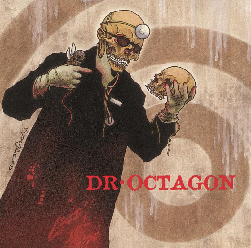 droctagon